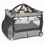 Chicco Lullaby LX